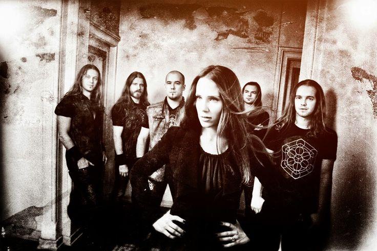 Epica: Επιστρέφουν στη Λατινική Αμερική - HardCity-Rock:Everything about Rock