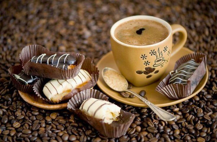 Γλυκές Δημιουργίες - απολαύσεις: Καλημέρα.......