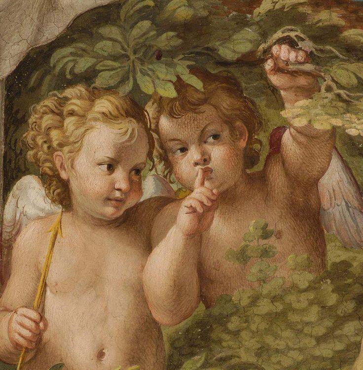 angel painting renaissance - photo #30