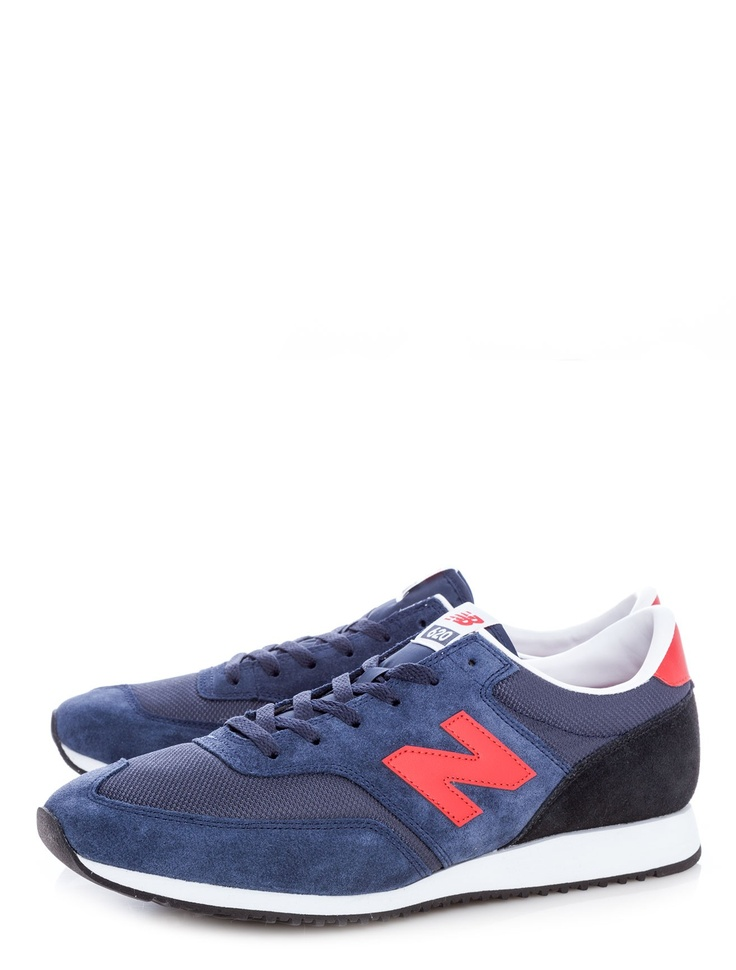I love New Balance!! Made in the USA -- Classic CM620 Suede Sneakers by New Balance | Shoes ...