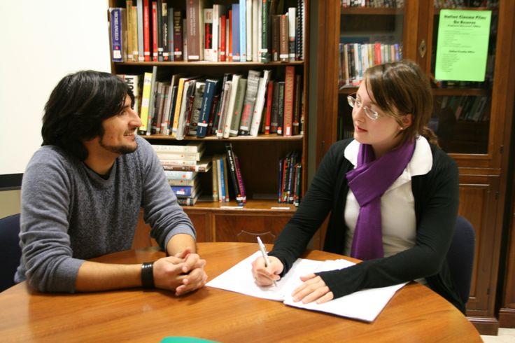 essay people helping people