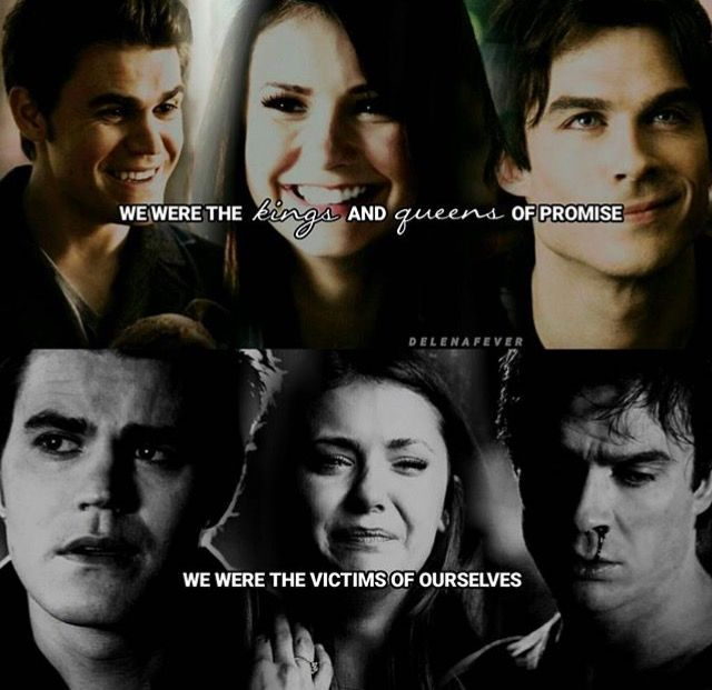 17 Best images about TVD Quotes on Pinterest | Seasons ...