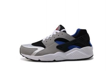 Where To Buy Nike Air Huarache White Wolf Grey Blue Hero Black ... f06584791