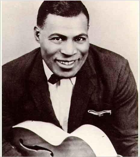 Howlin' Wolf is    June 10, 1910 Rhythm & blues singer Howlin' Wolf is born…