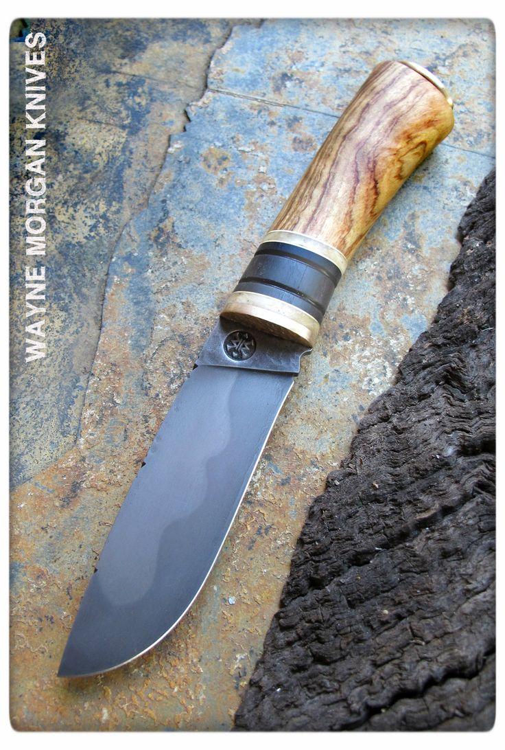 839 best knives---edged weapons images on Pinterest | Knifes, Custom ...
