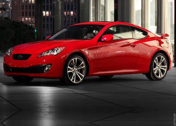 50 best Hyundai Genesis images on Pinterest