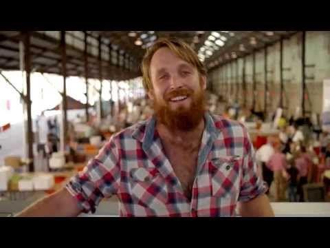 Eveleigh Farmers Market - Eveleigh Markets