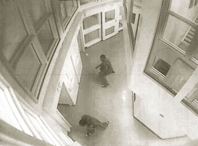 Max security inmates at Indian River County jail get out of locked cells; guards don't notice
