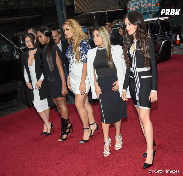 Fifth Harmony fará show no Brasil em dezembro... mas é só para convidados!