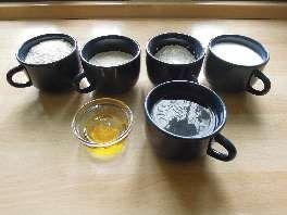Salzteig selber machen: Rezept und Fotoanleitung