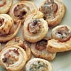 Winter Party Appetizers Slideshow: bonappetit.com ...pepperoini and asiago pinwheels!!