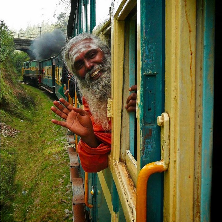 It was arguably the tea that put Darjeeling on the world map, but for me, it was really Wes Anderson...    The Darjeeling Himalayan Railway was the very fir