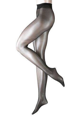 Pure matt tights er preget av matt eleganse, på grunn av dette, kan de brukes med et bredt spekter av antrekk. Med god passform og myke, flate sømmer blir denne tightsen meget komfortabel.    20, 50 og 70 denier.  S - XL.