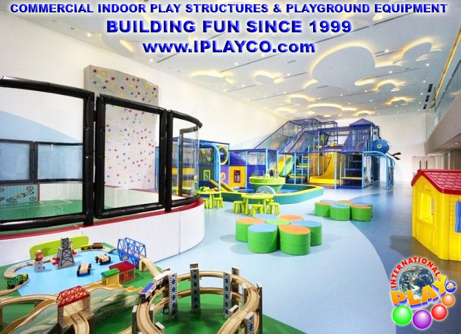 Creating FUN since 1999.  At International Play Company we design, manufacture and install worldwide. #WeBUILDfun #weCREATEfun #softplay #CommercialIndoorPlayground #PlaygroundDESIGNS #CHILDRENindoorPLAYGROUNDequipment