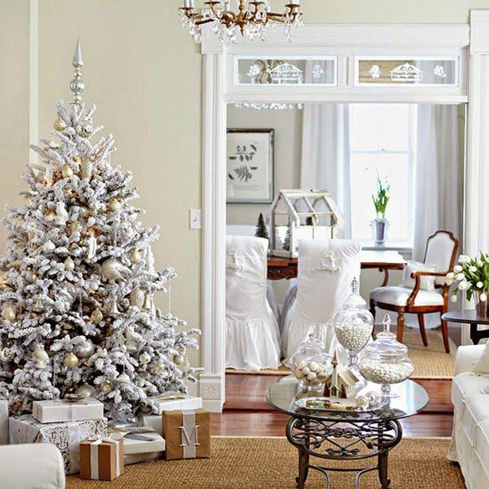 Los 15 mejores árboles de Navidad {tradicionales}... | Decoración