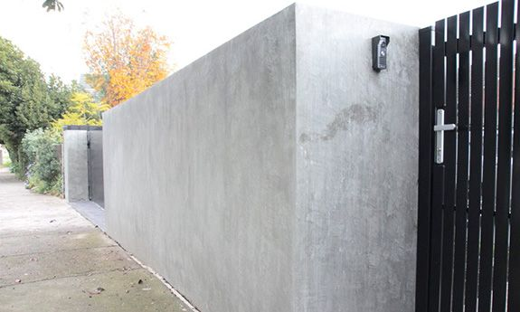Cement Rendering Premixed Layer Cement Render Cement House Wall Exterior
