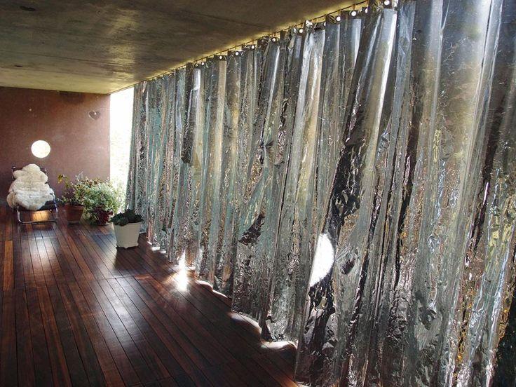 Maison à Bordeaux: A textile revisitation. Petra Blaisse, Inside / Outside krijgt collectieopdracht intelligent textiel > work-in-progress tijdens tentoonstelling Building with Textiles.