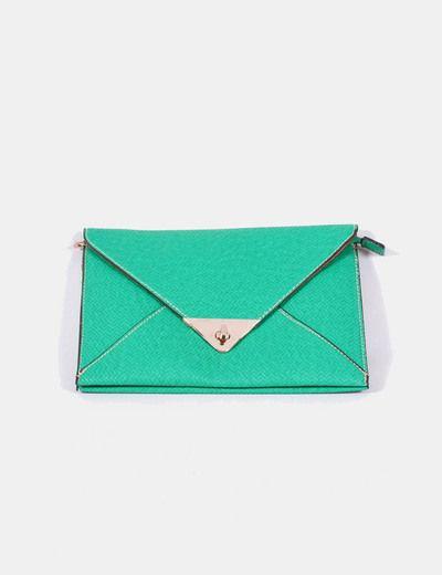 Bolso verde NoName