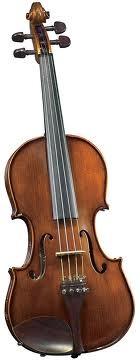 Romantic Cremona Violin