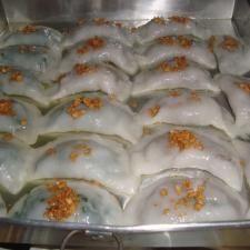 Cara Memasak Chai kwe (choi pan)