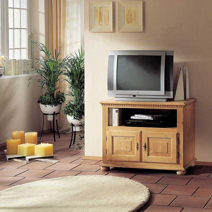 TV Schrank Aus Fichte Massivholz Landhaus Jetzt Bestellen Unter Moebelladendirektde Wohnzimmer Tv Hifi Moebel Schraenke Uidc845c399 A50f
