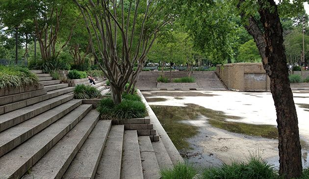Charles Birnbaum on the Need to Save DC's Pershing Park - Google Search
