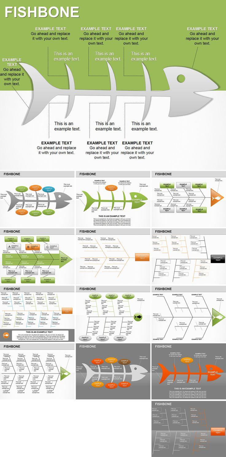 Download Fishbone PowerPoint diagrams https://imaginelayout.com/powerpoint_diagram-template-1521/