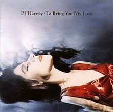 My favourite album from PJ Harvey