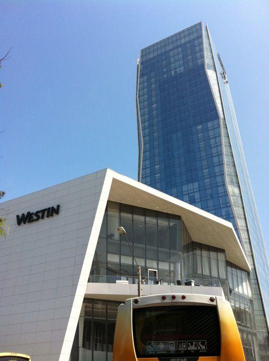 The Westin Lima Hotel & Convention Center en Lima, Lima love it