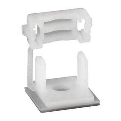 Marr Adhesive Cable Clamp