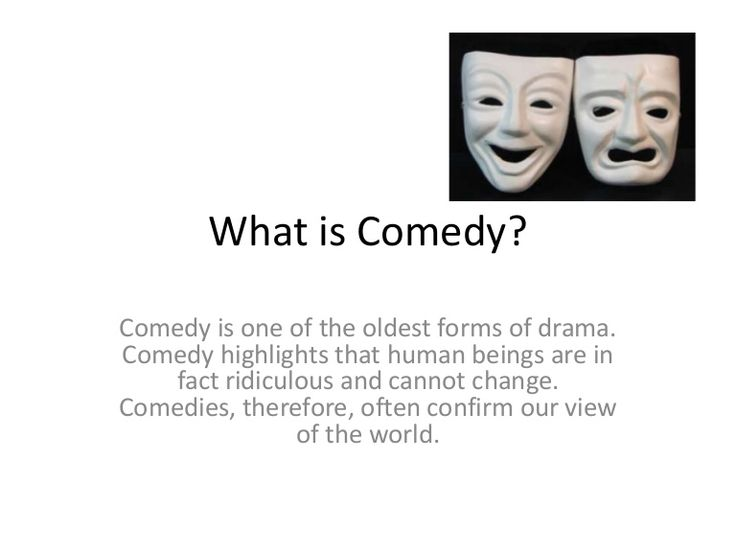 definitions of tragedy and comedy Tragedy is: drama that deals with a noble protagonist placed in a highly stressful situation that leads to a disastrous, usually fatal conclusion these plays focus on a powerful central character whose most outstanding personal quality – his tragic flaw- is the source of his catastrophe.