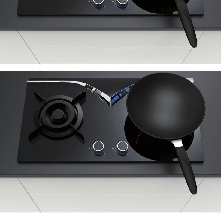 Intelligentes Design, Öfen, Industrielles Design, Produktdesign, Morgen  Land, Küchenhelfer, Küche, The Flame, An Eye