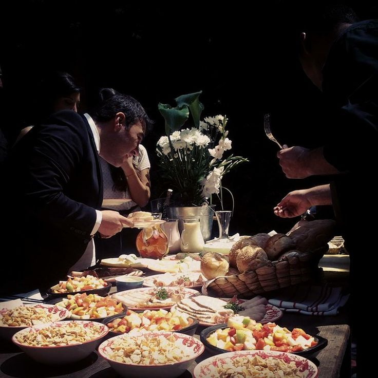 Casa Fuego #brunch #restaurante #usaquen