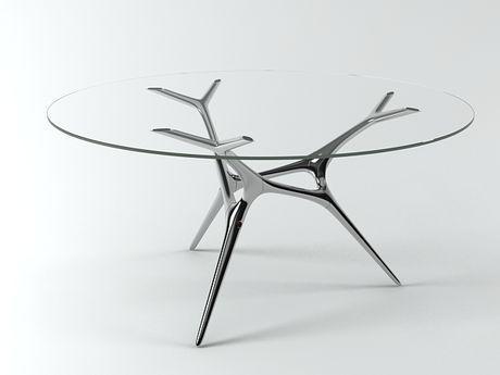 192 best images about table | modern | furniture design on pinterest, Möbel