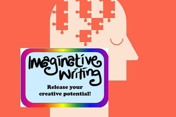 IMAGINATIVE WRITING: LESSON & RESOURCES