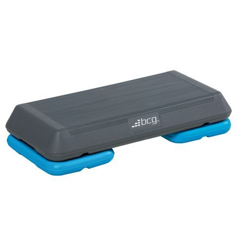Aerobic Step Up Boxes: BCG™ Aerobic Step Equipment