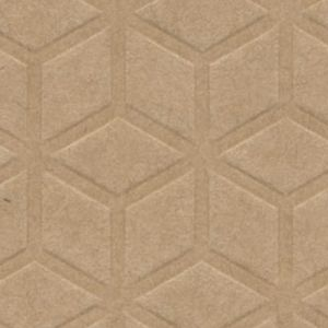 takeopaper_dcraft_cube商品名:D'CRAFT(ディークラフト) 発売年:2013年 メーカー:特種東海製紙 おもて面:両更クラフトに片面エンボス 裏面:おもて面の模様は透けて見えるが、「裏」と言う感じ 用途:包装紙、封筒、手提げ袋 説明:工芸品を表すCRAFT、包装紙を表すクラフトにデザインのDを 融合させた商品名
