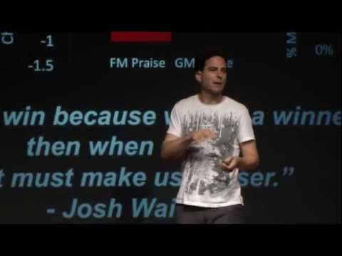 The Power of belief -- mindset and success | Eduardo Briceno | TEDxManhattanBeach - YouTube