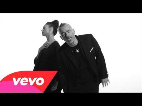 Eros Ramazzotti - Fino All'Estasi ft. Nicole Scherzinger - via YouTube New Single..I LOVE IT!!!