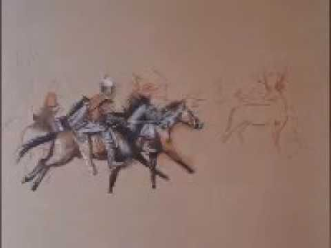 Festészet lépésről lépésre Painting step by step