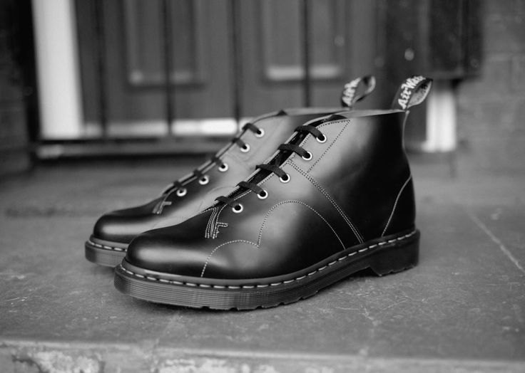 Dr Martens Spirit Of 69 Footwear Collection