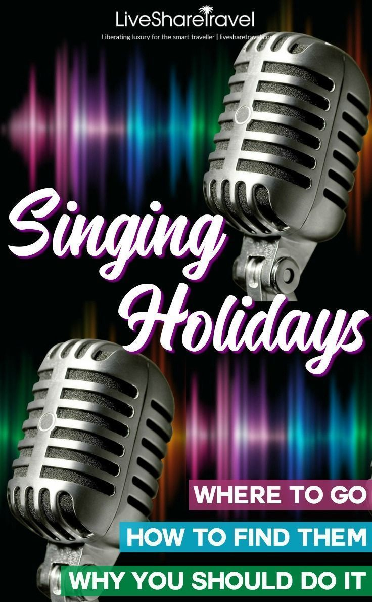 Singing Holidays How Joining A Choir And Learning To Sing In The Caribbean Gave Me Life Singing Singing Lessons Singing Tips