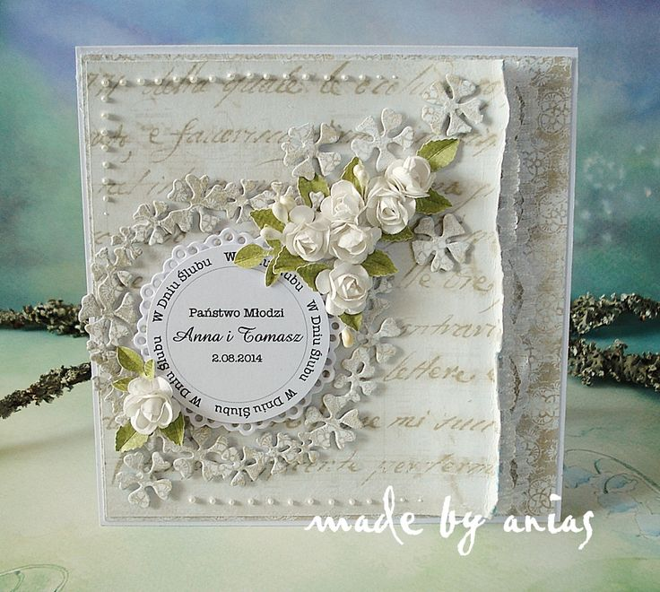 Best Wedding Ideas And Cards Images On Pinterest Cardmaking