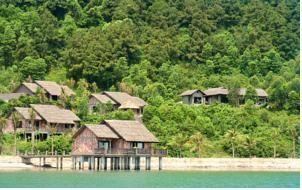 Vedana Lagoon Resort & Spa Phu Loc Town, Vietnam