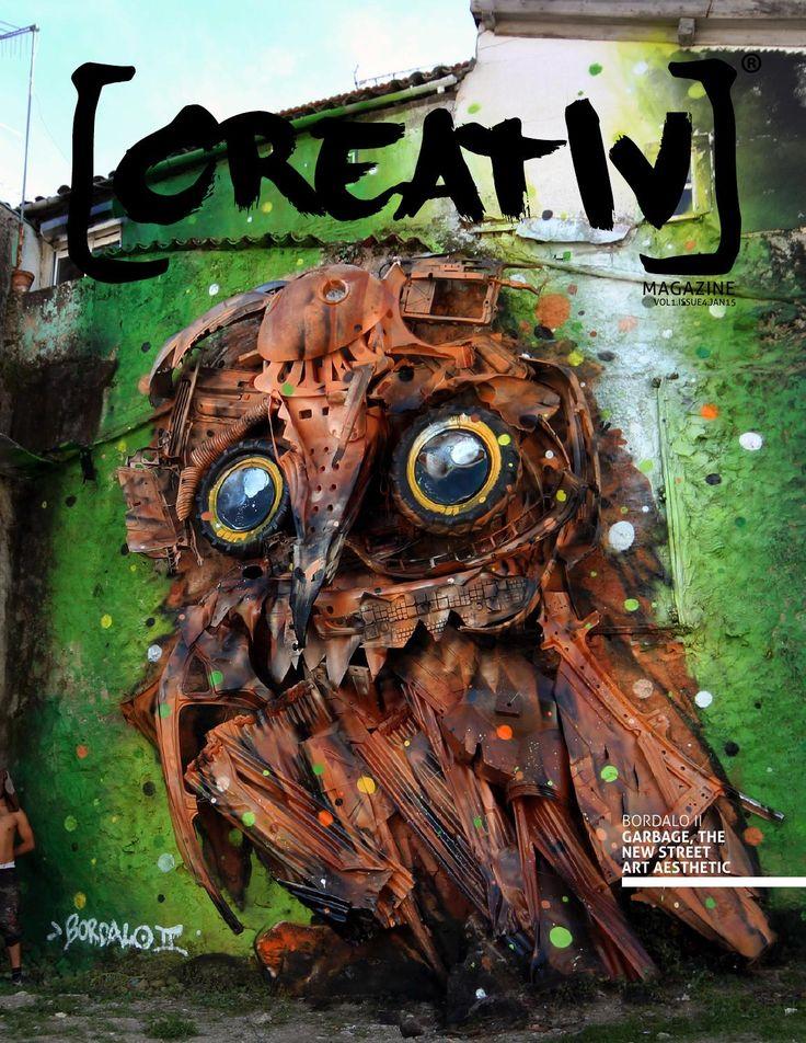 CREATIV 1.4 by Creativ Magazine - issuu
