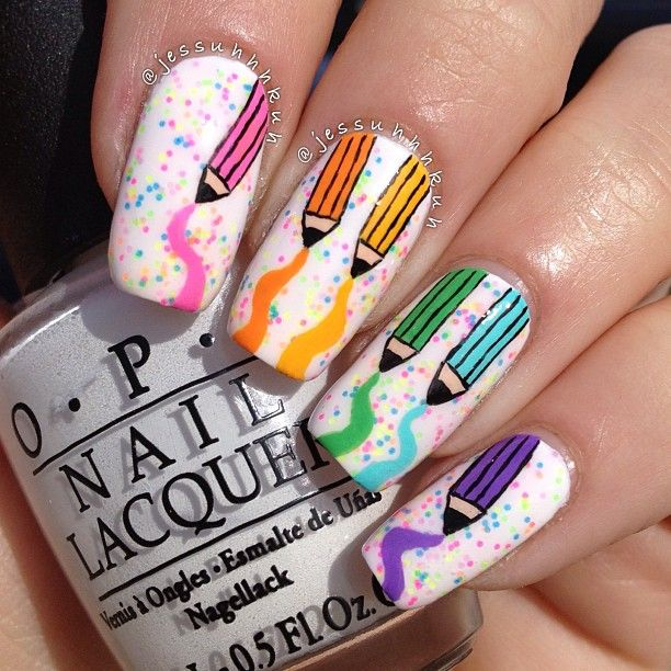 Instagram media by jessuhhhkuh #nail #nails #nailart