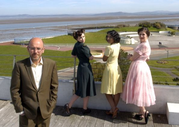 Festival launch for top designer Wayne Hemingway - Local - Lancashire Evening Post