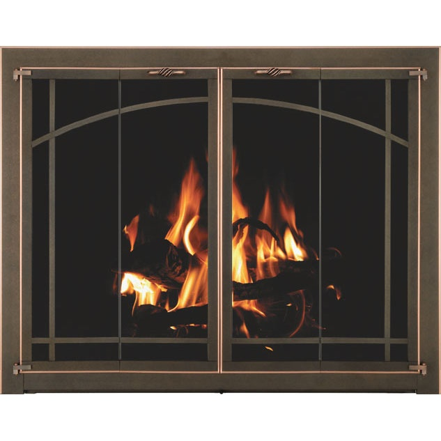 38 Best Fireplace Screens Images On Pinterest Fire Places