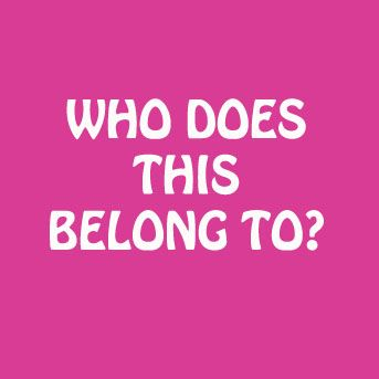belonging an individual s interaction with others Belonging- strictly ballroom w/ 1 related  one's belonging will  2010 hsc area of study belonging 'an individual's interaction with others and the.