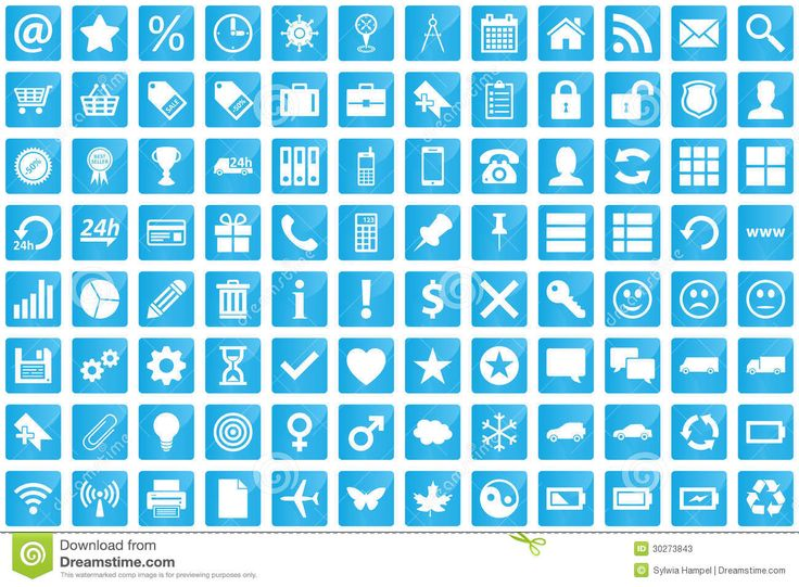 business-e-commerce-web-shopping-icons-set-modern-style-blue-color-30273843.jpg (1300×957)